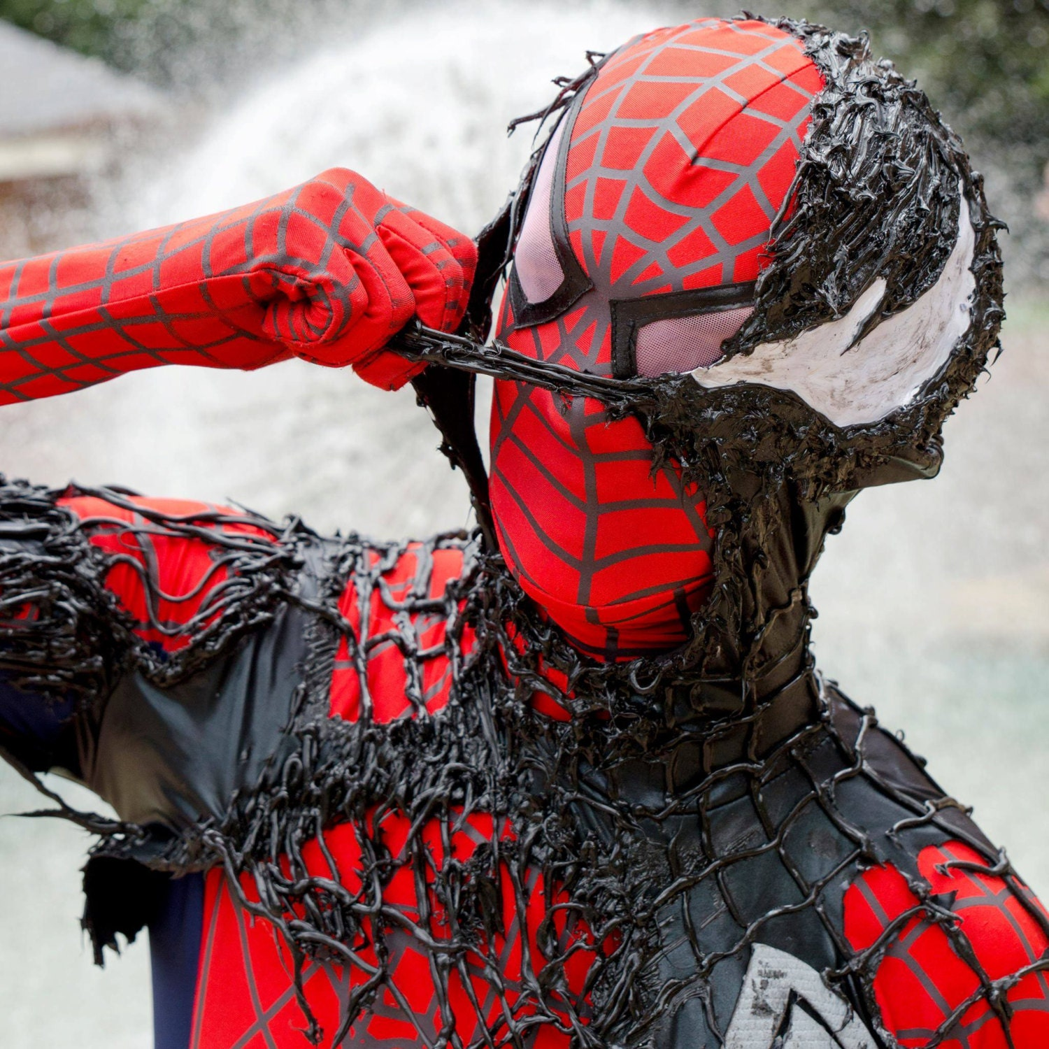 Help me pick out my Spider-Man costume! - NeoGAF