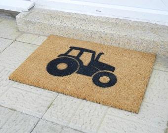 Tractor doormat - 60x40cm