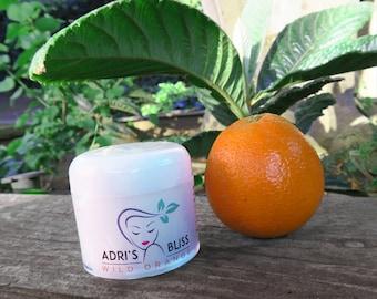 100% Plant Based Crème | Wild Orange