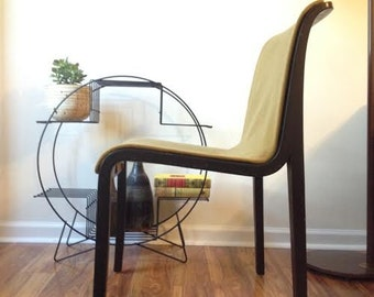 Bill Stephens for Knoll bentwood side chair