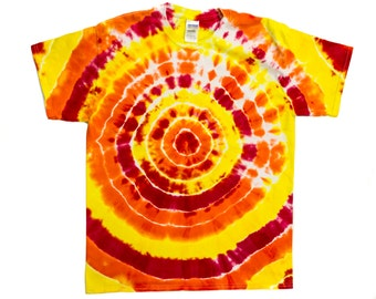 Tie Dye Shirt - Adult Large - #5022