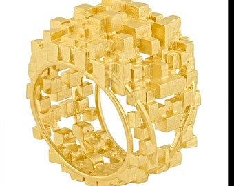 The Disrupter Ring