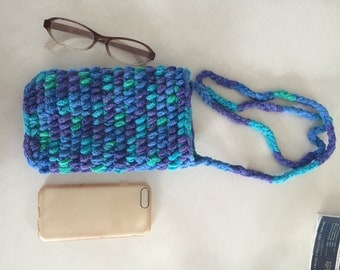 Cell phone case pouch bag/ water bottle holder