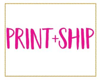 PRINT+SHIP Add-On
