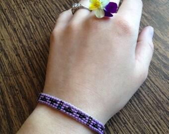 Traditional Native American Bracelet