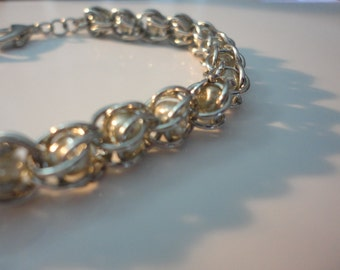 Chainmaille Bracelete