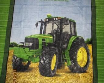 John Deere  CompleteThrow Kit, Green