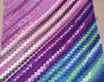 Baby buggy quilts and covers