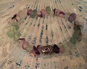 Handmadr Buddha Bracelet