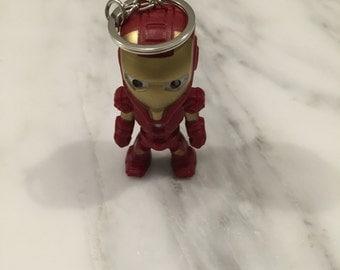 Iron Men Key Chain