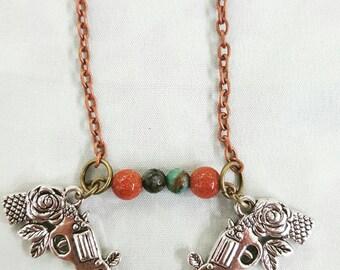 BANG BANG necklace