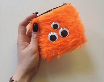Peepers Coin Purse