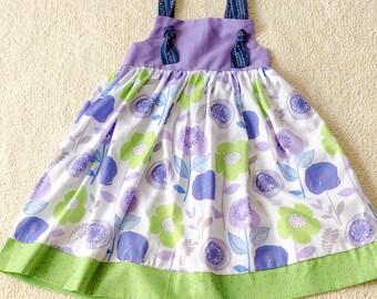 Knot dress, Size 8