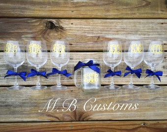 Personalized glasses
