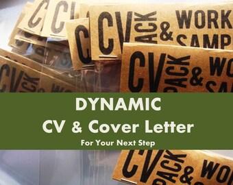 Premier CV Writing Package