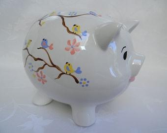 Adult Piggy Bank | Etsy
