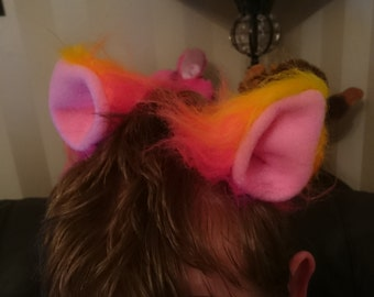 Rainbow Ears