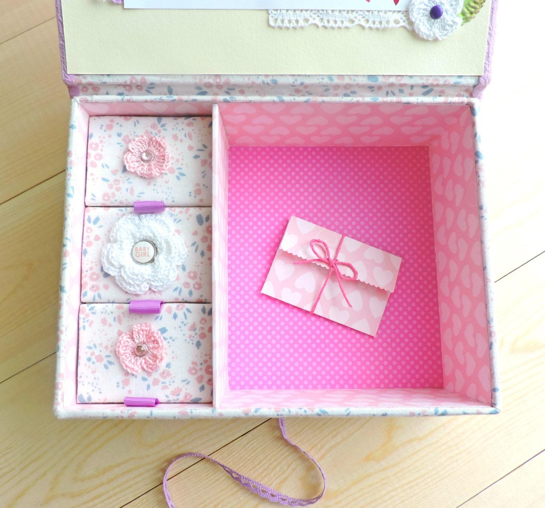 baby memory box baby keepsake box baby shower box. Black Bedroom Furniture Sets. Home Design Ideas