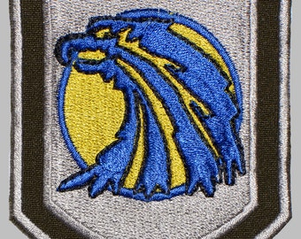 Stalker Mercenaries grupping embroidered patch #12