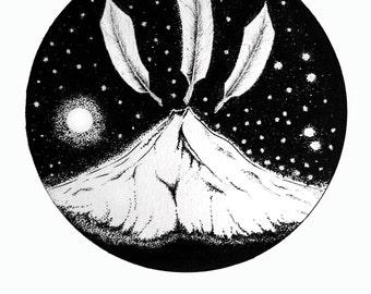 Taranaki Peace Feathers