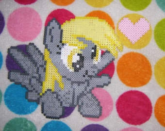 Derpy Hooves: 50 Shades of Grey