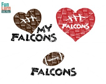 "Shop ""falcons svg"" in Drawing, Painting & Writing Supplies"