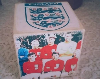 1966 world cup picture block