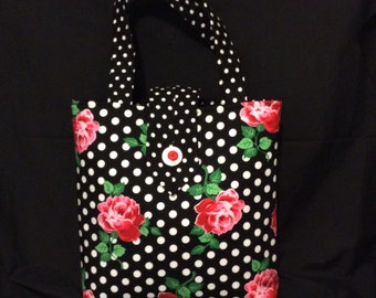 Retro Tote Bag