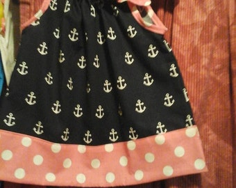 Pillowcase Dresses with or without sel