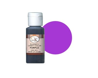 CK Products Purple Candy Color 1.2oz