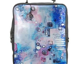 Bubble Bath Backpack
