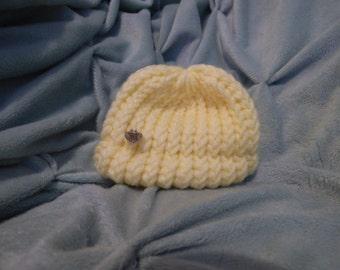 New Born Baby Hat