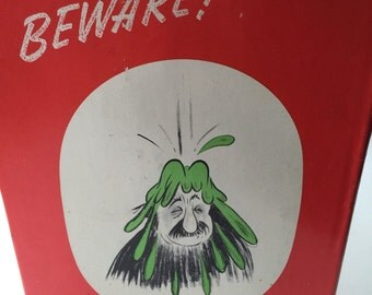 1st edition Dr Seuss Bartholomew and the Oobleck