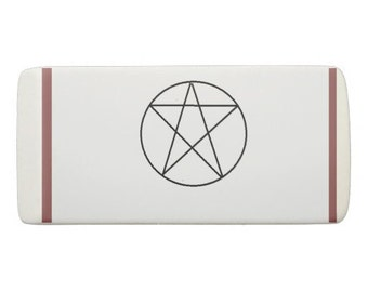 Witches Brew special eraser