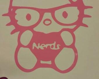 Hello Kitty Nerds