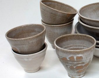 Mostbrown, cups & goblets, 2016
