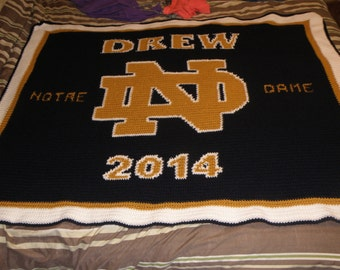 Personalized Afghans
