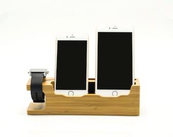 best iphone docking station