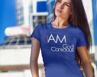 I Am God Conscious