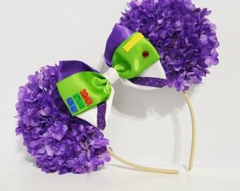 Mickey Ears - Buzz Lightyear Mickey Ears