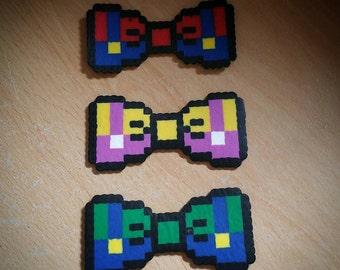 Mario Brothers Keyring/Brooches/Magnets