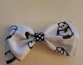 Panda bow