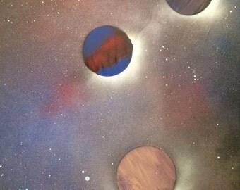 Space Color
