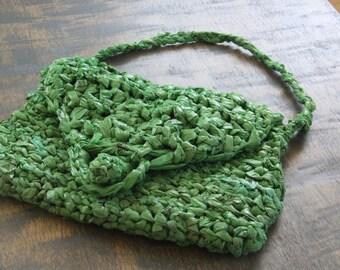 Recycled Bag Handbag