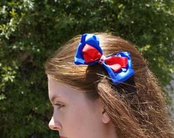Royal Hair Bow