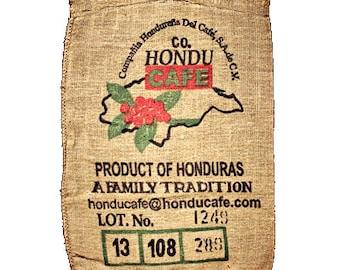 The Honduras