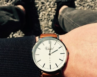 Vondel watch 'classic' 40 mm