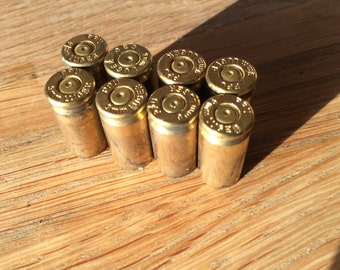 20 Inert 9mm Casings