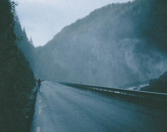 A Roadtrip in Norway