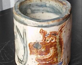 Scooby Doo cup